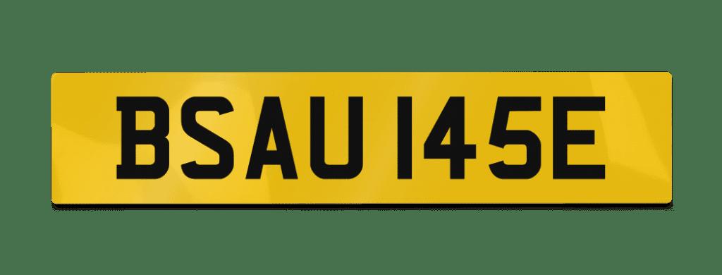 BSAU145e Is Coming