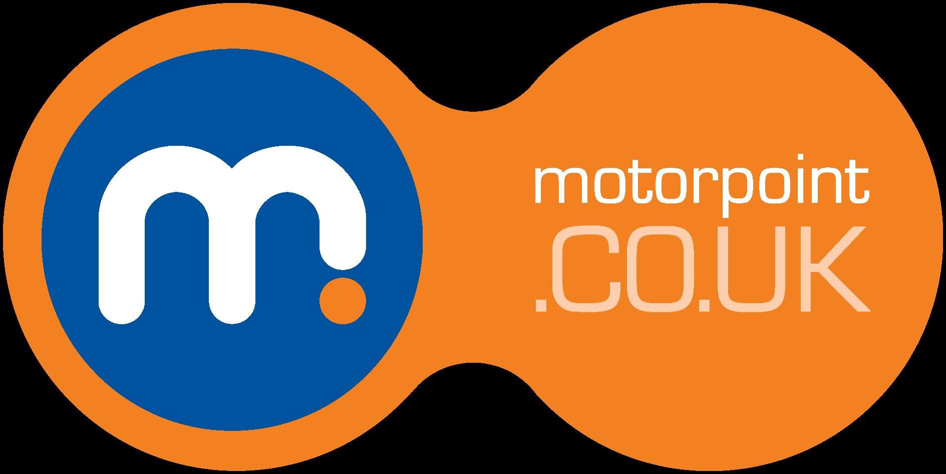 Motorpoint Car Supermarket logo
