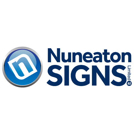 Nuneaton Signs Are An Exclusive Partner