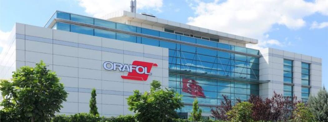 Orafol headquarters in Oranienburg