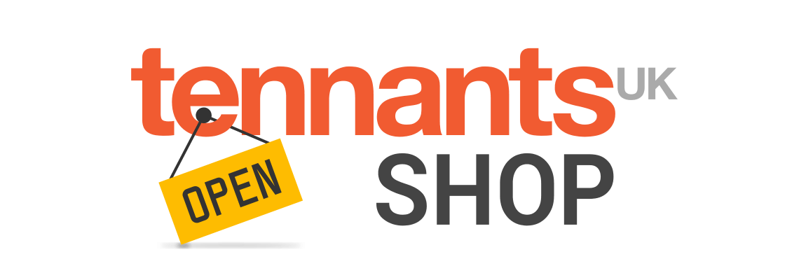 Tennants UK Shop is open for business