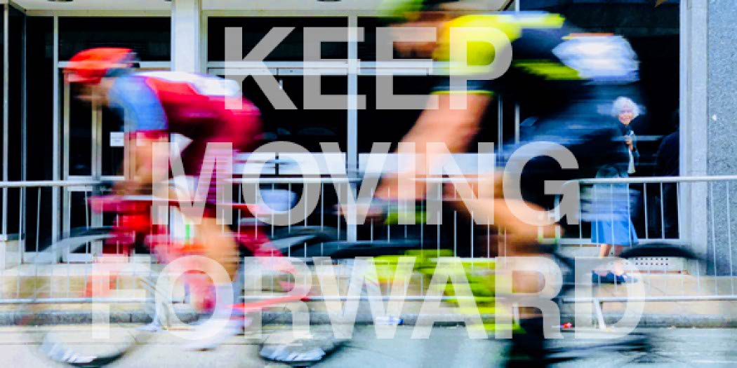 Dont Stop Moving