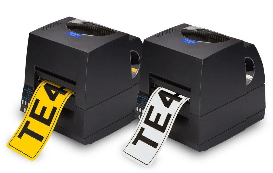 Dual Prime Series Printers