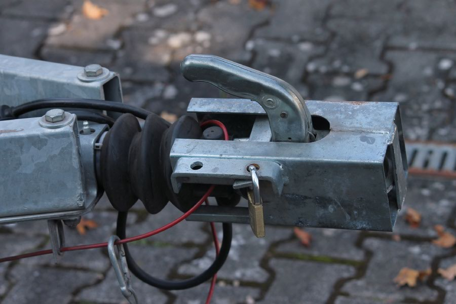 Car Trailer connections