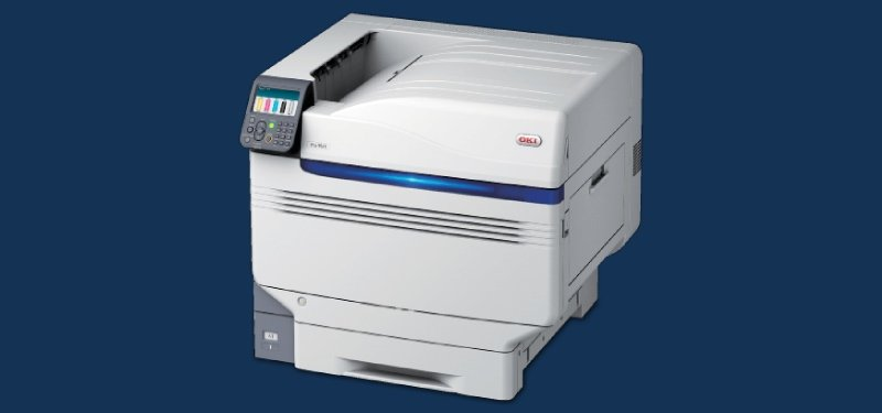 Pro Series number plate printer