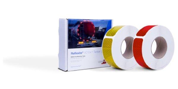 Orafol VC104+ Reflective Marking Tape