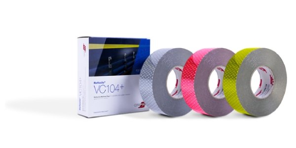 Orafol VC104+ Reflective Tape