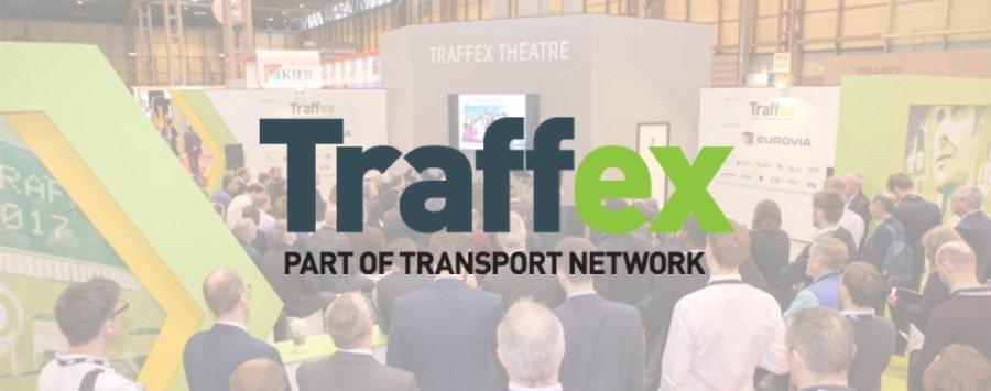 Traffex 2019 Banner