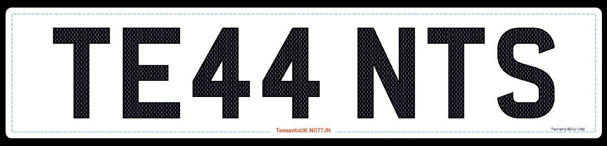 The LG Plates Carbon Font