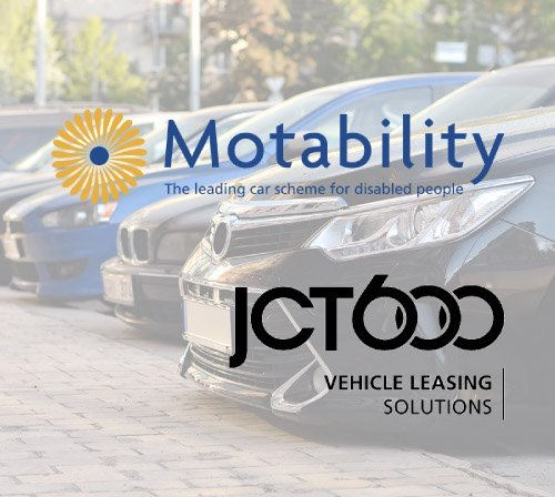 Motability car allowance scheme from JCT600