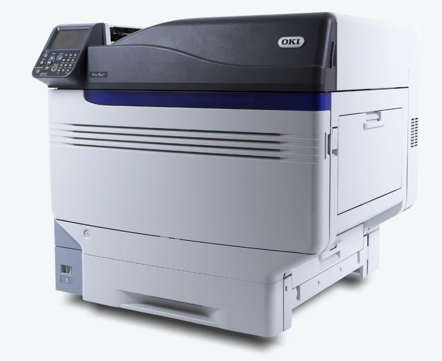 The Pro Series our professional number plate printing solution