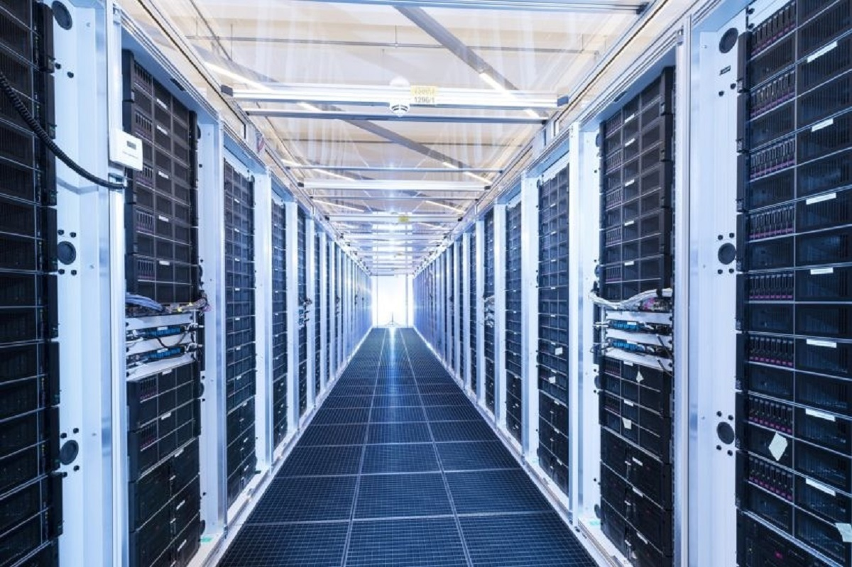 Network server corridor