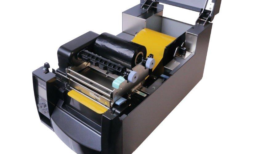 Lower CLS700 Print Unit and Sensor Arm