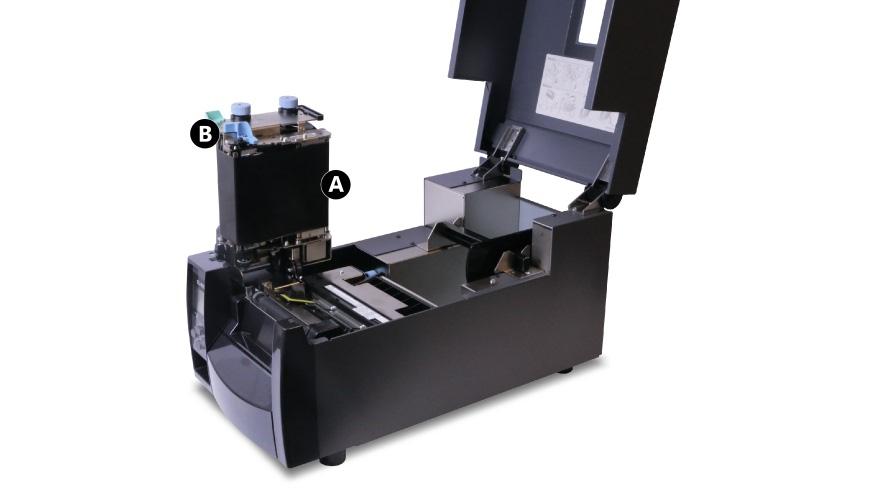 Raise CLS700 Print Unit