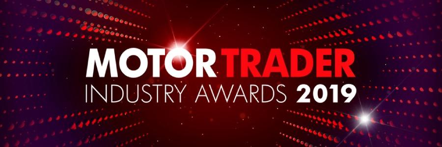 The Motor Trader Industry Awards 2019