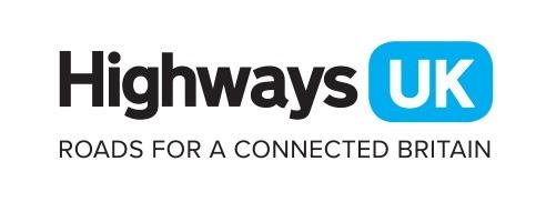 Highways UK - logo