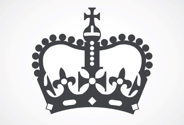 Goverment Crown symbol