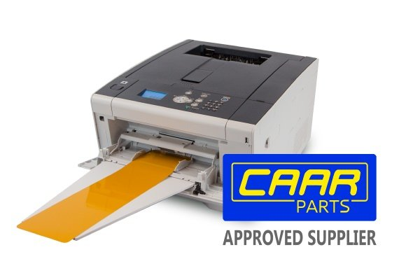 Tennants are now a CAAR approved supplier