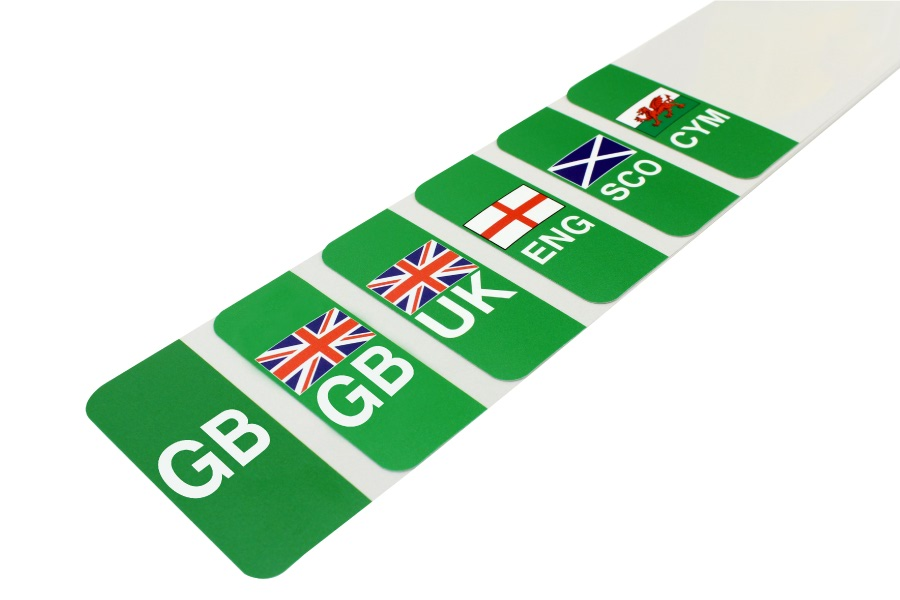 The-Green-Mile-features-new-badged-green-number-plate-components