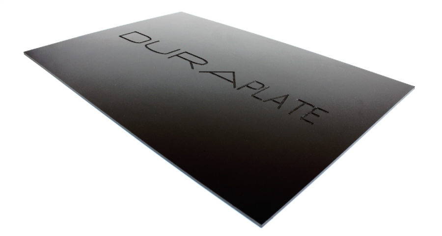 DURAPlate is Durable