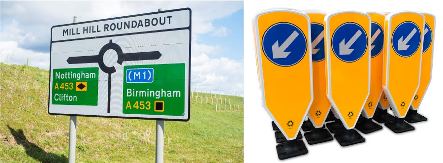 Oralite-Reflective-Traffic-Signs-and-Bollards-from-Mallatite