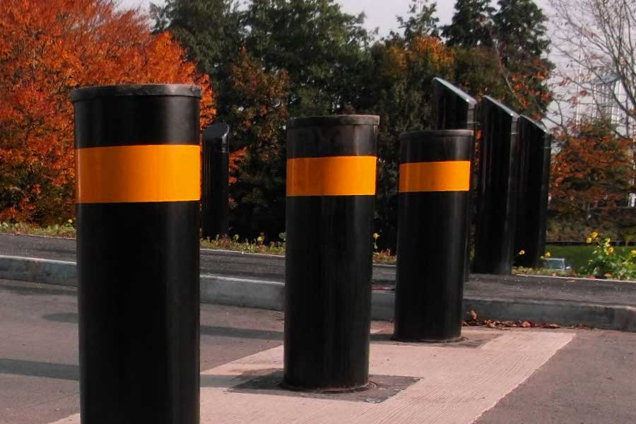 Street-Furniture-with-Reflective-Strips