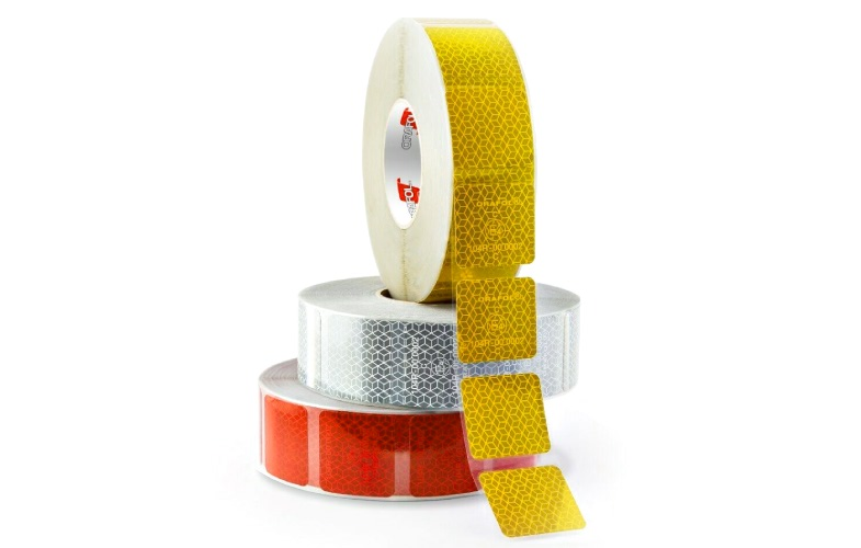 Oralite VC104+ Truck and Trailer Tape
