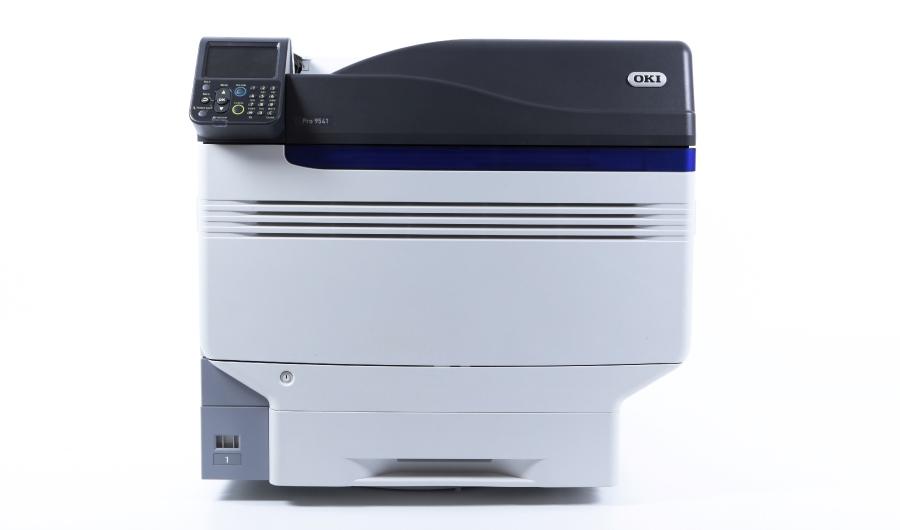A Film Printing Professional Number Plate Printer
