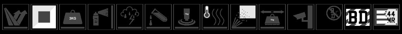BSAU145e - Test Icons