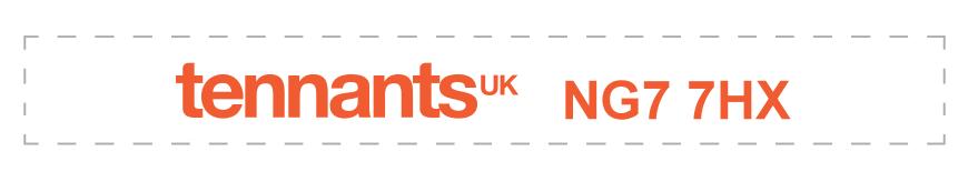 LG Plates - Supplier Bottom Line Logo Image