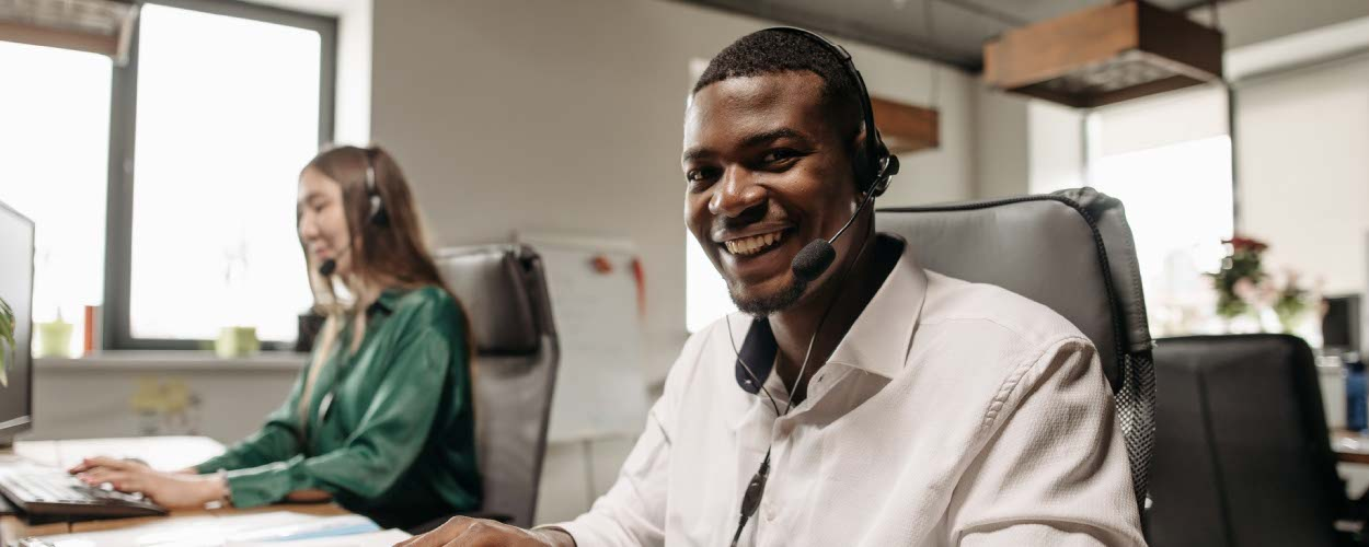 Apply for our Customer Service vacancy