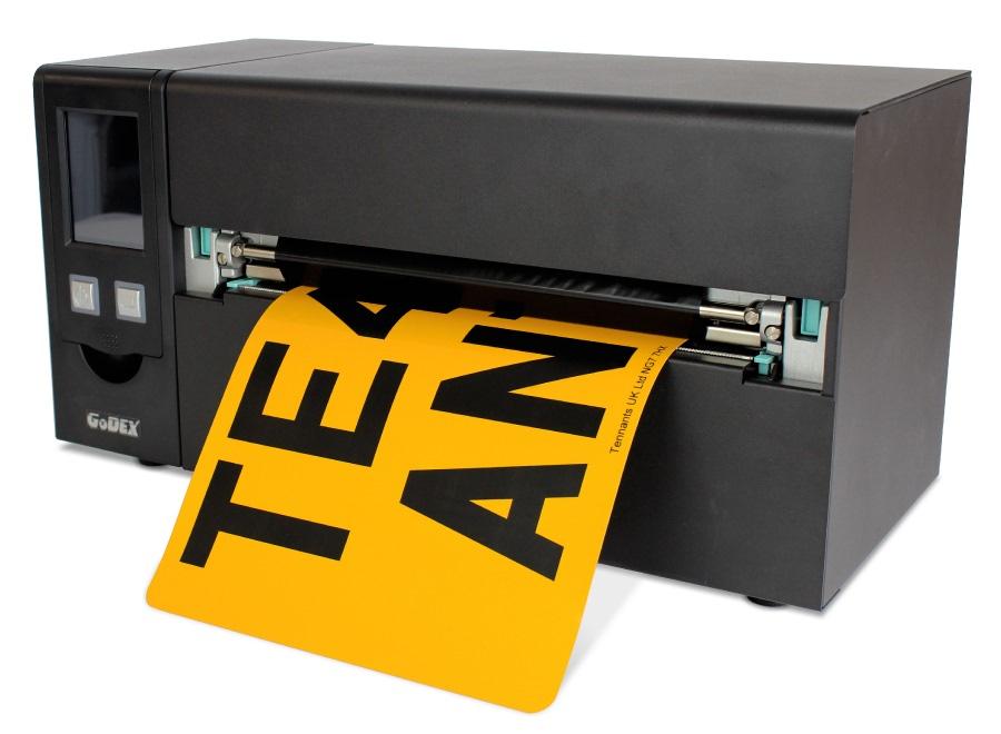 Optima Series Printer