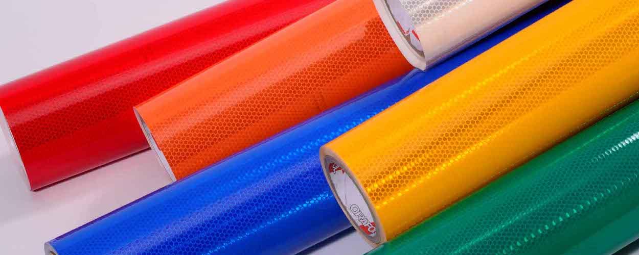 Oralite-reflective-vinyl-rolls