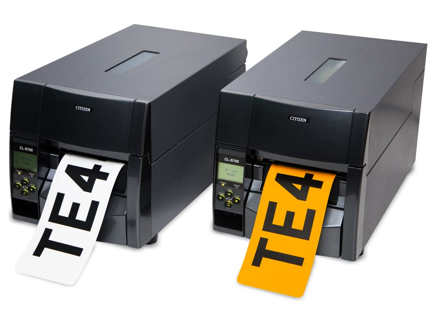 The Premier Series Printers
