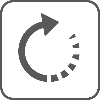 Time per Print - Icon
